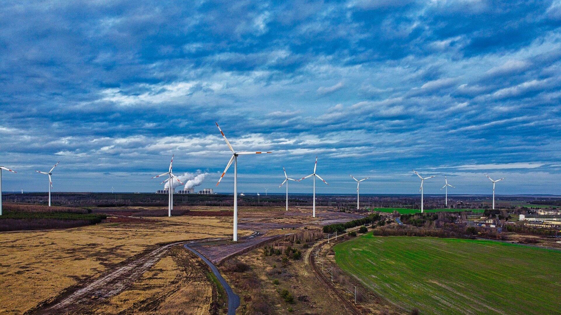 Ветряная энергетика в России
